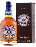 Chivas Brothers Chivas Regal whisky 18yo 0.7L in gift box