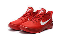 Мужские баскетбольные кроссовки Nike Kobe 12 AD (Red Mamba) , фото 1