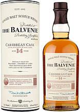 Виски Balvenie Caribbean Cask 14 Years Old 0.7L