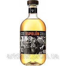 Текила ESPOLON REPOSADO (Эсполон Репосадо) 0,75л