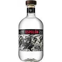 Текила ESPOLON BLANCO (Эсполон Бланко) 0,75л