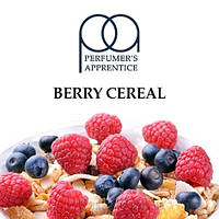 Berry Cereal (Crunch) flavor (Ягодные хрустяшки) TPA 10мл