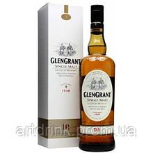 Виски Glen Grant 10 YO 0,7L