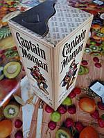 Ром Captain Morgan Spiced Gold2л оптом и в розницу