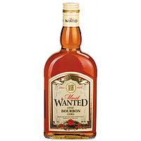 Most Wanted Bourbon