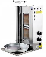 Аппарат для шаурмы газовый на 30 кг Remta D11 LPG