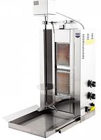 Аппарат для шаурмы газовый на 30 кг Remta D04MZ  (D14 LPG)