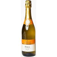 Вино игристое Fiorelli Fragolino Pesca 7% 0,75L