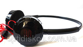 Гарнитура мобильная Soul SL48 Pro by Ludacris (MDR KZ 70), черная, фото 2