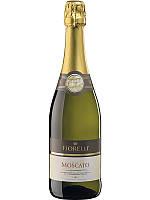 Fiorelli Fiorelli Moscato Spumante wine 0,75L