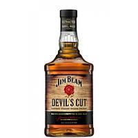 Jim Beam Jim Beam Devil's Cut Bourbon Whisky 0.7L