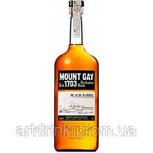 Mount Gay Mount Gay Black Barrel 0.7L
