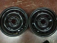 Железные диски 4/98R13