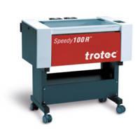 Лазерный гравер Trotec Speedy 100R, фото 2