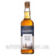Виски Gold Mill 0.7L