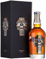 Chivas Brothers Chivas Regal whisky 25yo 0.7L in gift box
