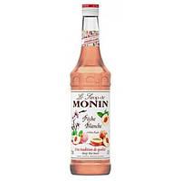 Monin Monin Amaretto White Peach 0.7L
