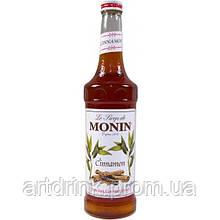 Monin Monin Amaretto Cinnamon 0.7L