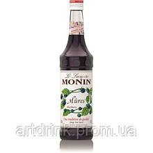 Monin Monin Amaretto Blackberry 0.7L