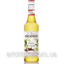Monin Monin Amaretto French Vanilla 0.7L