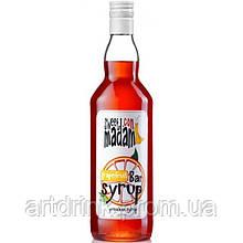 Шафран Элит Grapefruit Bar Syrup 0.7L