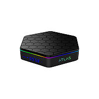Atlas Android TV Arena 2