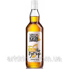 Шафран Элит Vanilla Bar Syrup 0.7L