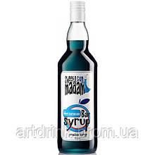 Шафран Элит Blue Curacao Bar Syrup 0.7L
