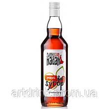 Шафран Элит Peanut Bar Syrup 0.7L