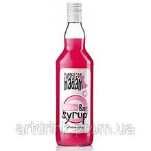 Шафран Элит Bubble Gum Bar Syrup 0.7L