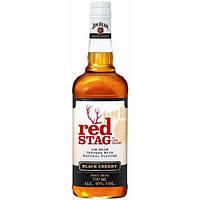 Jim Beam Jim Beam Red Stag Bourbon Whisky 1.0L