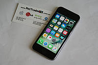 Apple iPhone 5S 16GB Space Grey Neverlock Лот№ 1146