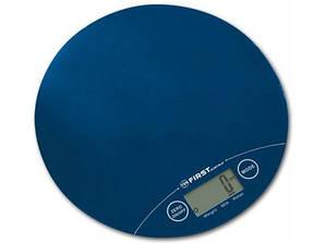 Весы кухонные электронные 5кг First FA-6400-1