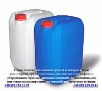 Моющее средство с антибактериальным действием