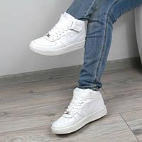 Кроссовки ботинки женские Force