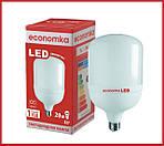 Расширение ассортимента светодиодных ламп ТМ Economka