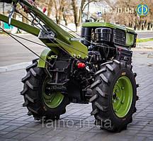 Дизельный мотоблок Кентавр МБ 1080Д (8 л.с.)