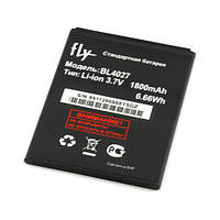 Батарея Fly BL4027 IQ4410 Quad Phoenix
