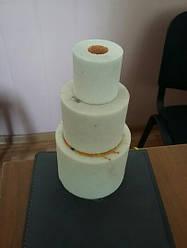 Шліфувальні круги на керамічній зв'язці 25А