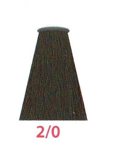 Краска 2/0 Черный 90 мл