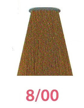 Краска 8/00 Натуральный Светлый Блонд 90 мл