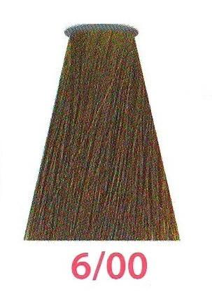 Краска 6/00 Натуральный Светло - коричневый 90 мл