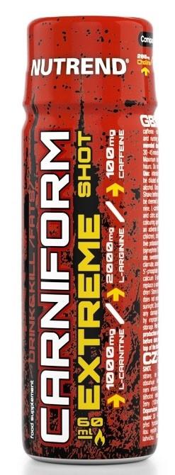 Nutrend Carniform Extreme Shot 60ml