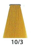 Краска 10/3 Пшеничный 90 мл
