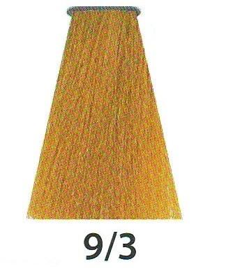 Краска 9/3 Золотистый Блондин 90 мл