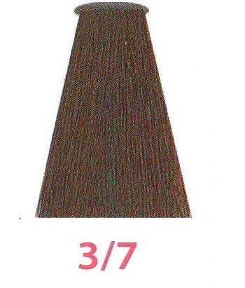 Краска 3/7 Черный Шоколад 60 мл