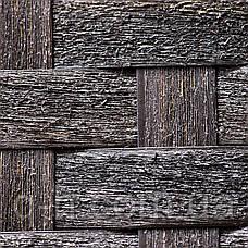 Диван плетеный трехместный из ротанга искусственного 220 см Такен (Taken-11), фото 3