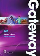 Учебник Gateway A2 Student's Book