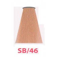 Краска SB/46  Перламутровый  блонд 60 мл