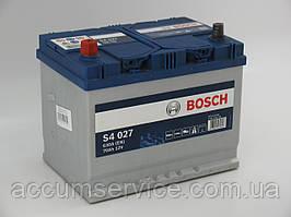 Акумулятор BOSCH ASIA S4 0092S40270 70 Ач
